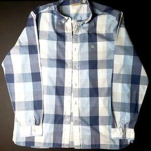 Burberry Brit Men's Plaid Shirt